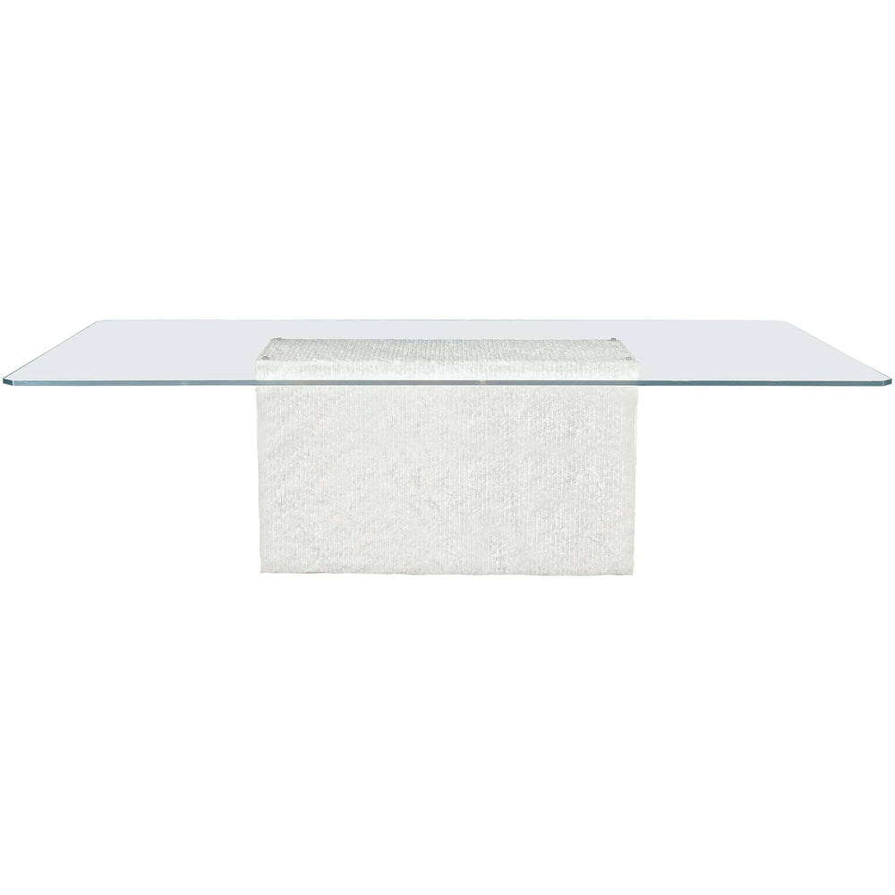 Octavia Rectangular Dining Table - Modern Furniture - Dining Table - High Fashion Home