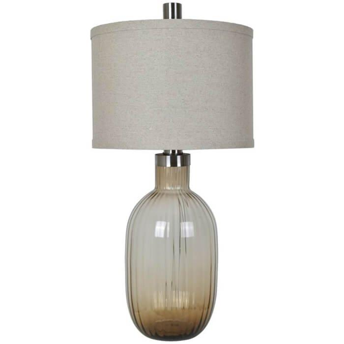 Oliver Table Lamp - Lighting - High Fashion Home
