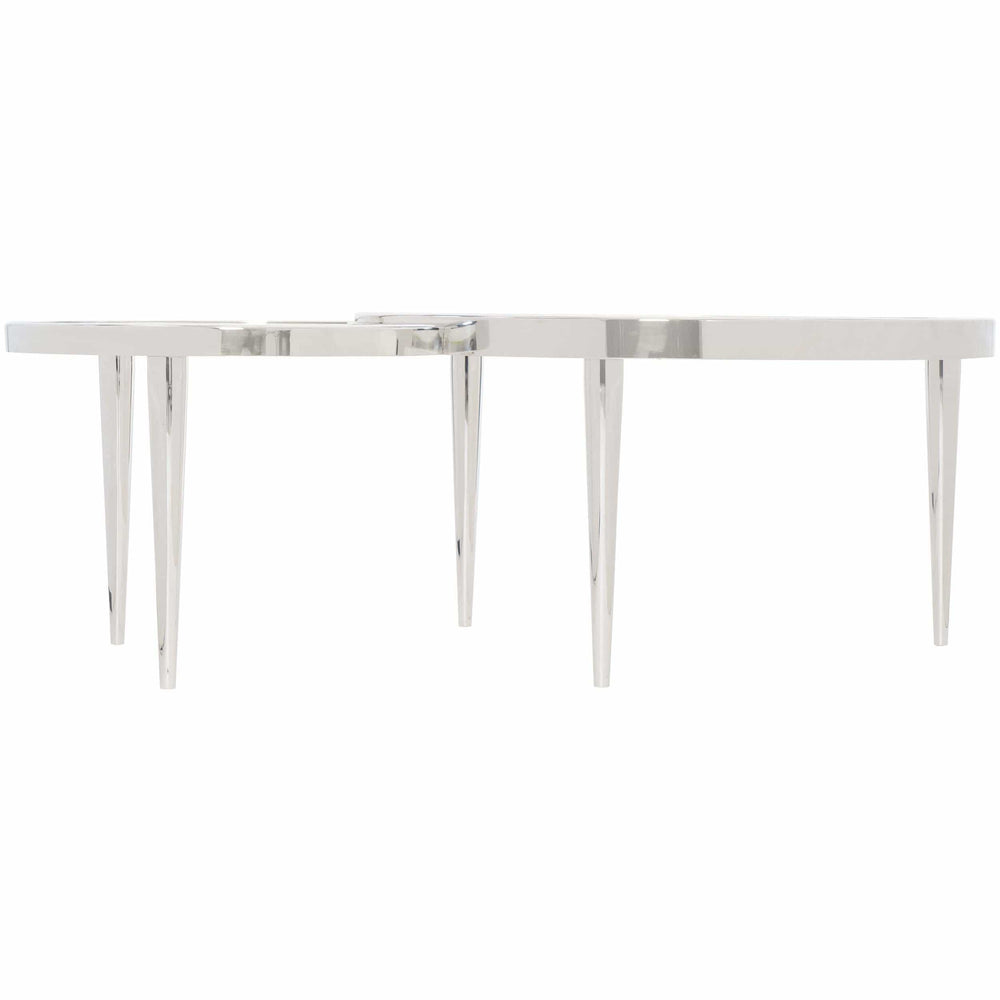 Ornette Cocktail Table - Modern Furniture - Dining Table - High Fashion Home