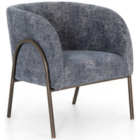 Pacey Chair, Camargue Navy