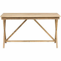 Palma Desk - Furniture - Office - High Fashion Home