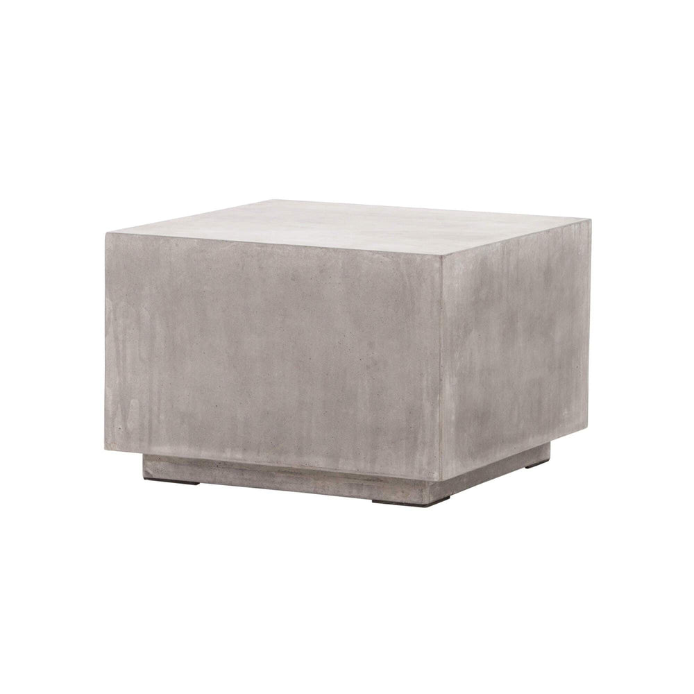 Parish Cube Table - Furniture - Accent Tables - High Fashion Home