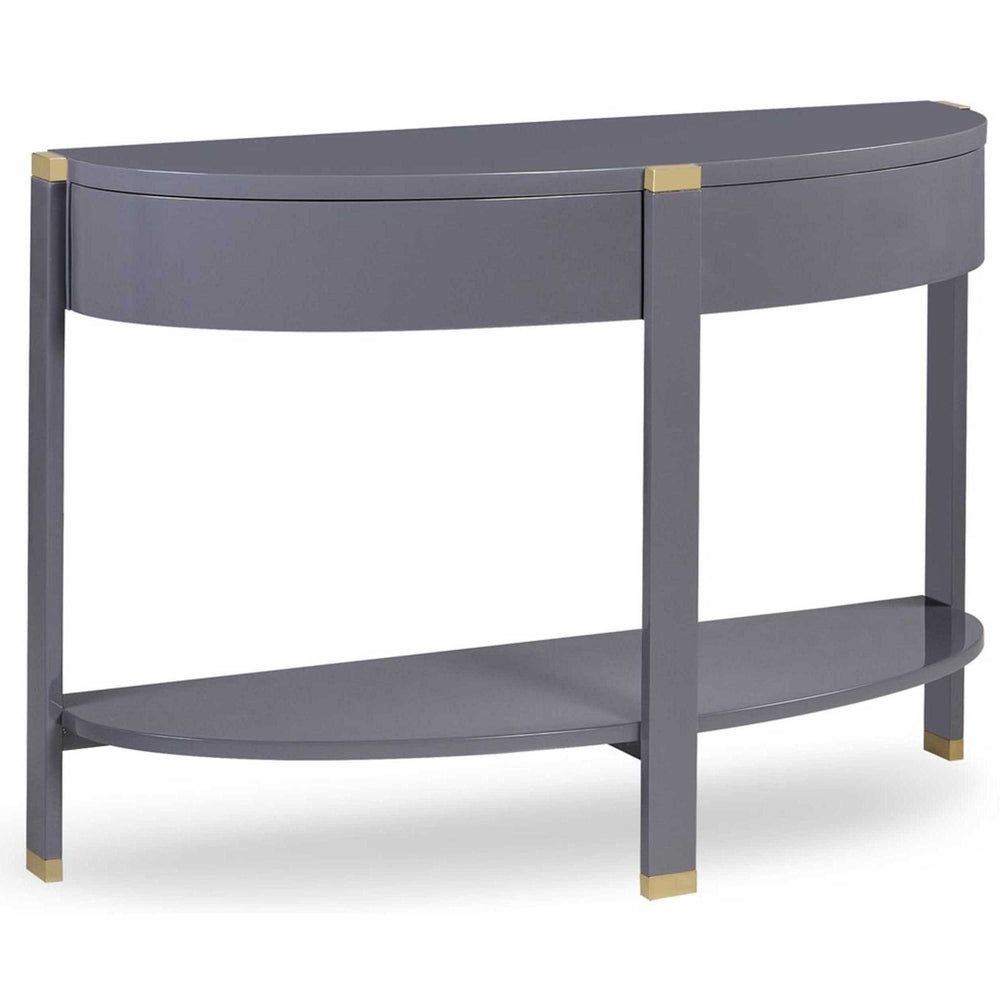 Park Lane Console Table - Furniture - Accent Tables - High Fashion Home