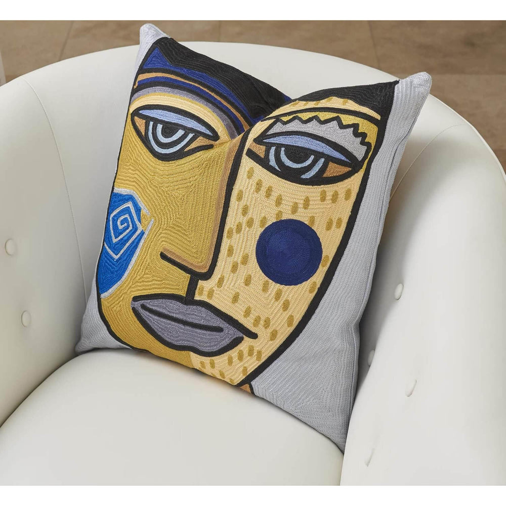 Paulo Pillow - Accessories - High Fashion Home