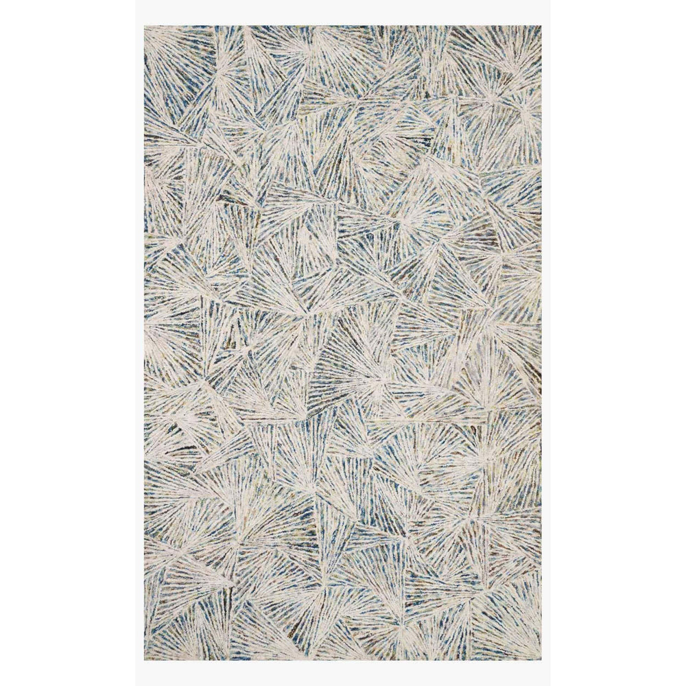 Loloi Rug Peregrine PER-01, Lagoon - Rugs1 - High Fashion Home