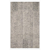 Loloi Rug Peregrine PER-06, Charcoal - Rugs1 - High Fashion Home