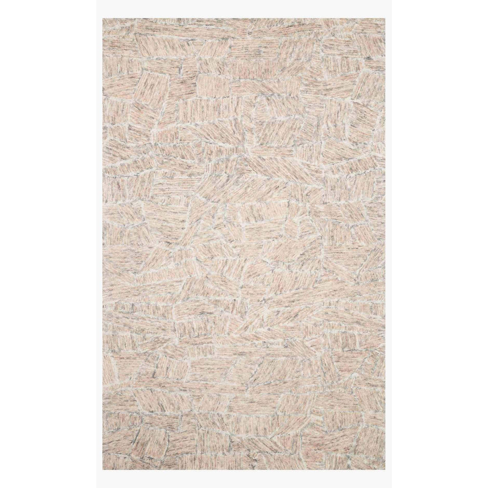 Loloi Rug Peregrine PER-07, Blush - Rugs1 - High Fashion Home