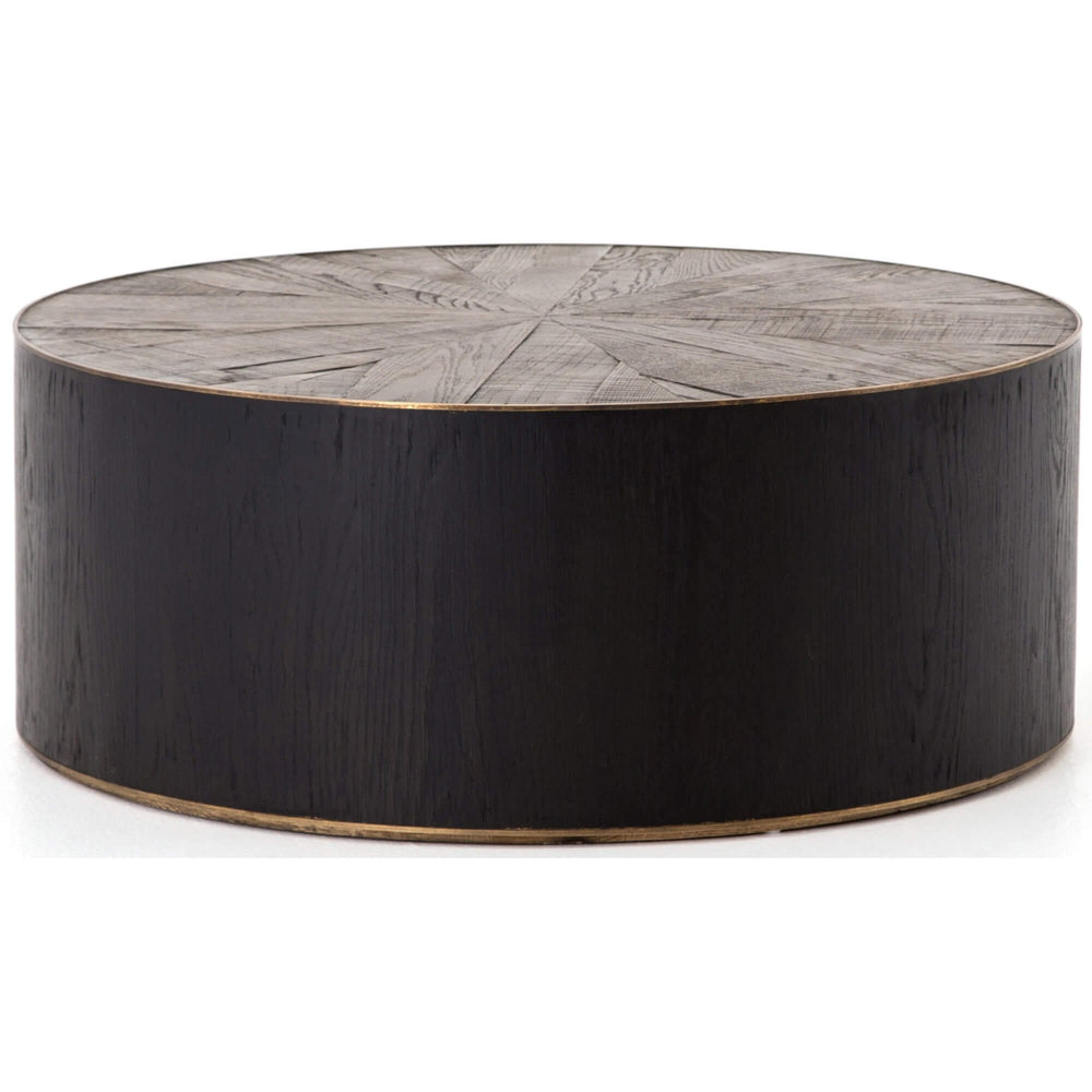Perry Coffee Table - Modern Furniture - Coffee Tables - High Fashion Home