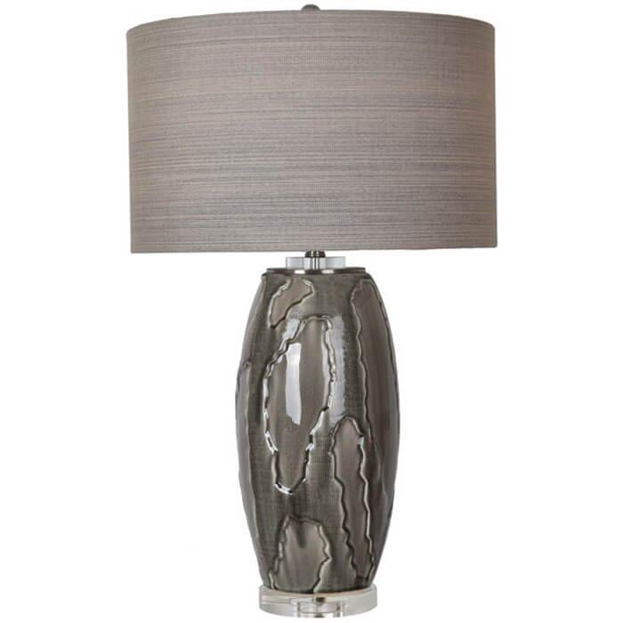 Pompe Table Lamp - Lighting - High Fashion Home