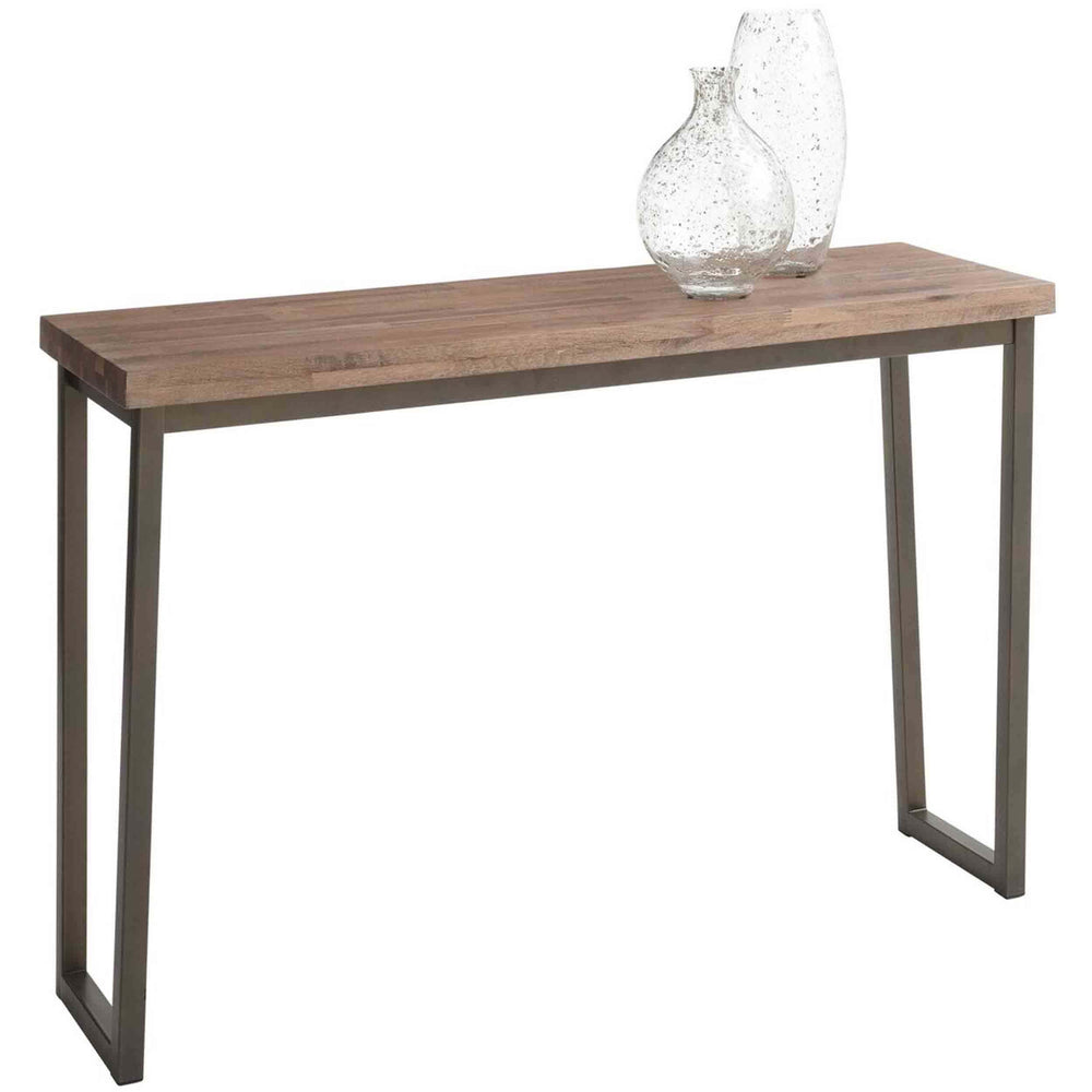 Porto Console Table - Furniture - Accent Tables - High Fashion Home