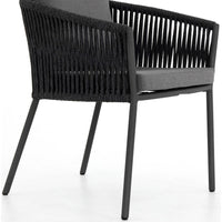 Porto Outdoor Dining Chair - Furniture - Dining - High Fashion Home