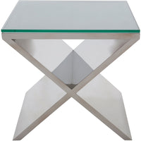 Prague Side Table - Furniture - Accent Tables - End Tables