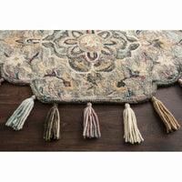 Loloi Rug Prim PRI-01, Grey/Multi - Accessories - Rugs - Loloi Rugs