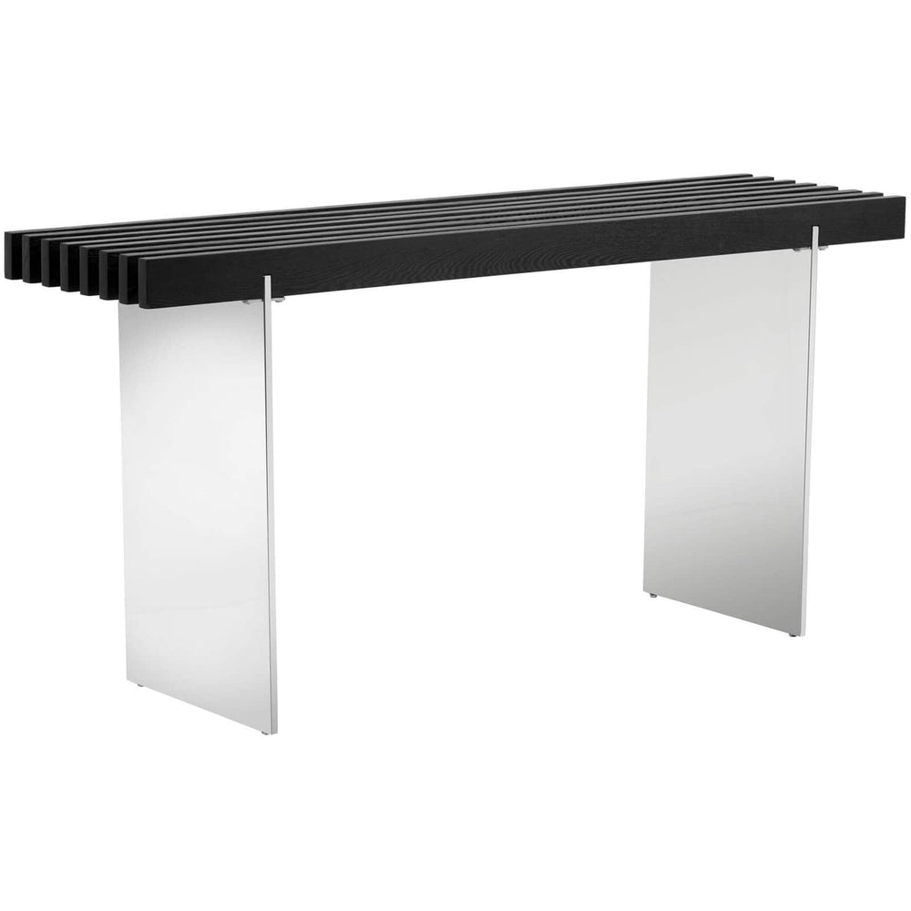 Atticus Console Table - Furniture - Accent Tables - High Fashion Home