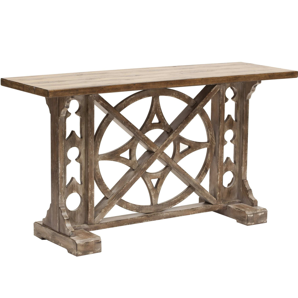 Rafferty Console - Furniture - Accent Tables - Console Tables