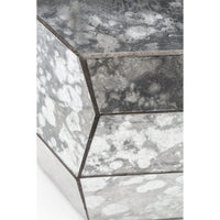 Reflections Occasional Table - Furniture - Accent Tables - High Fashion Home