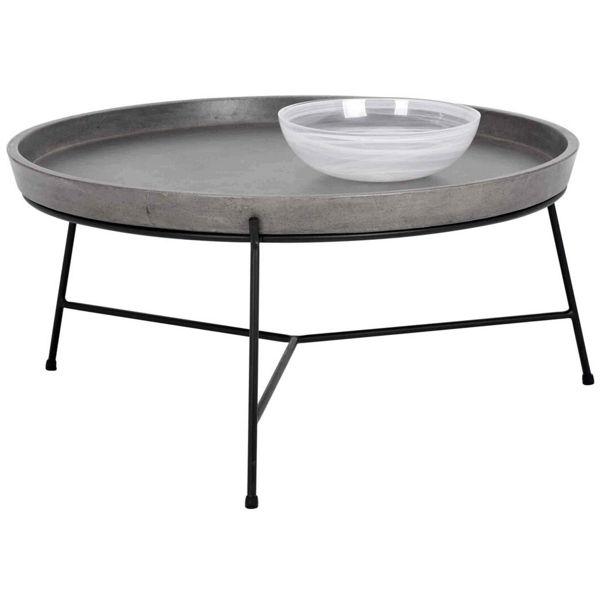 Remy Coffee Table High Fashion Home