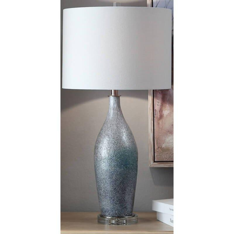 Remy Table Lamp - Lighting - High Fashion Home
