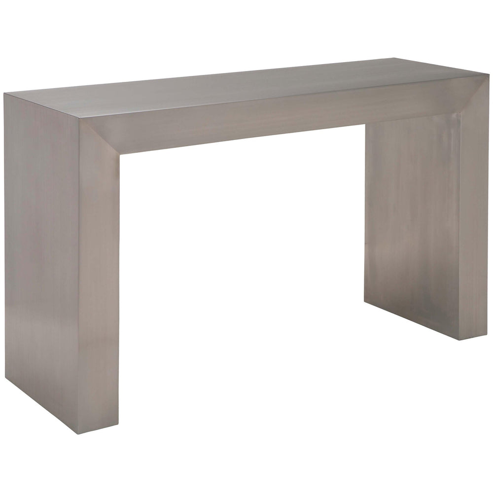 Reese Console Table - Furniture - Accent Tables - High Fashion Home