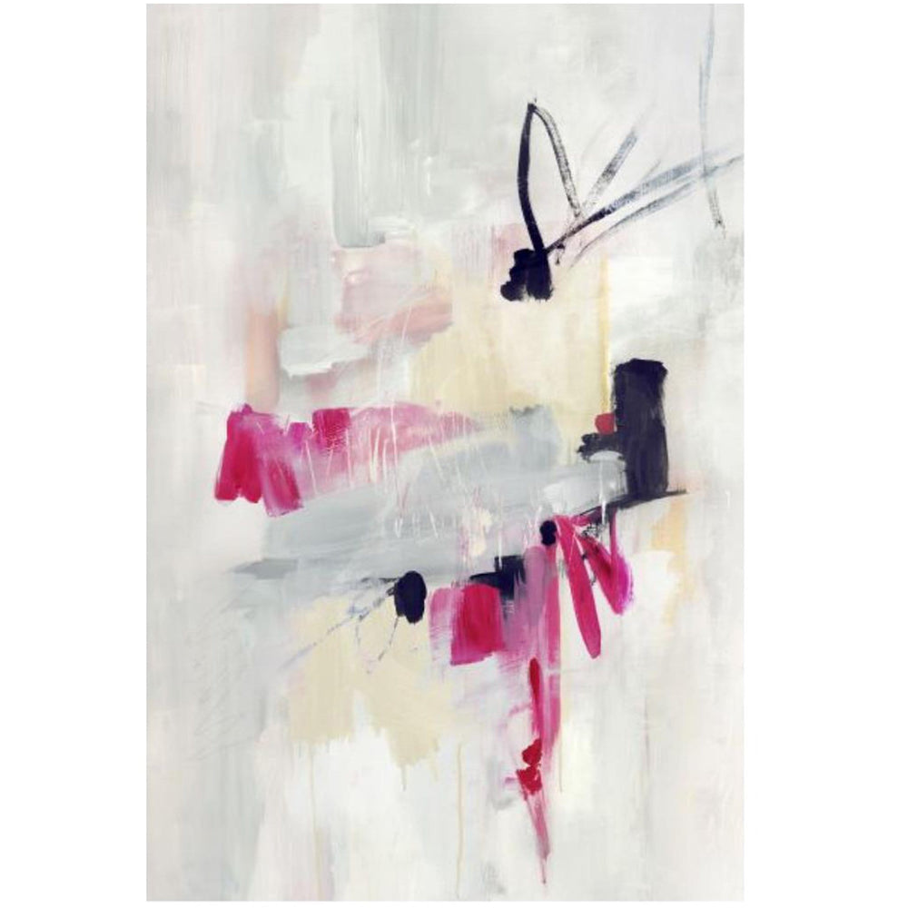 Romantic Absolute - Accessories - Canvas Art - Abstract