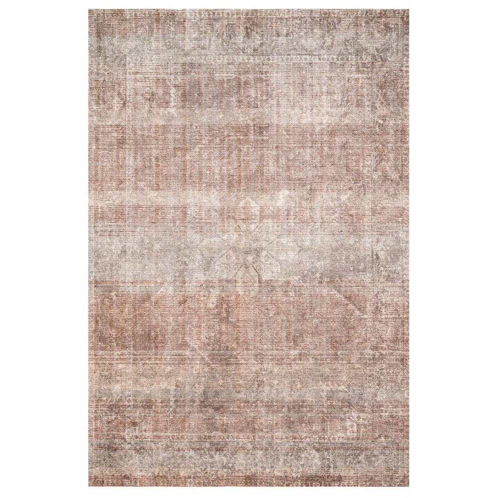 Loloi Rug Rumi RUM-02, Clay/Stone - Accessories - Rugs - Loloi Rugs