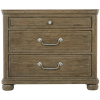 Rustic Patina Bachelor's Chest, Peppercorn - Furniture - Storage - High Fashion Home
