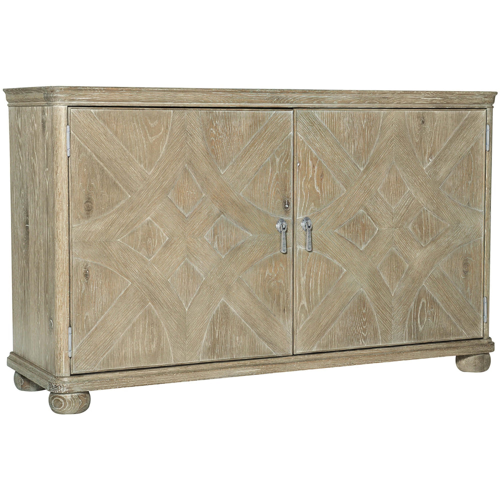 Rustic Patina Chest, Sand - Furniture - Storage - High Fashion Home