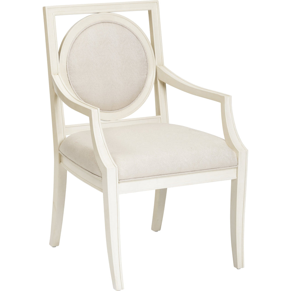 Salon Arm Chair - Furniture - Dining - Chairs & Benches