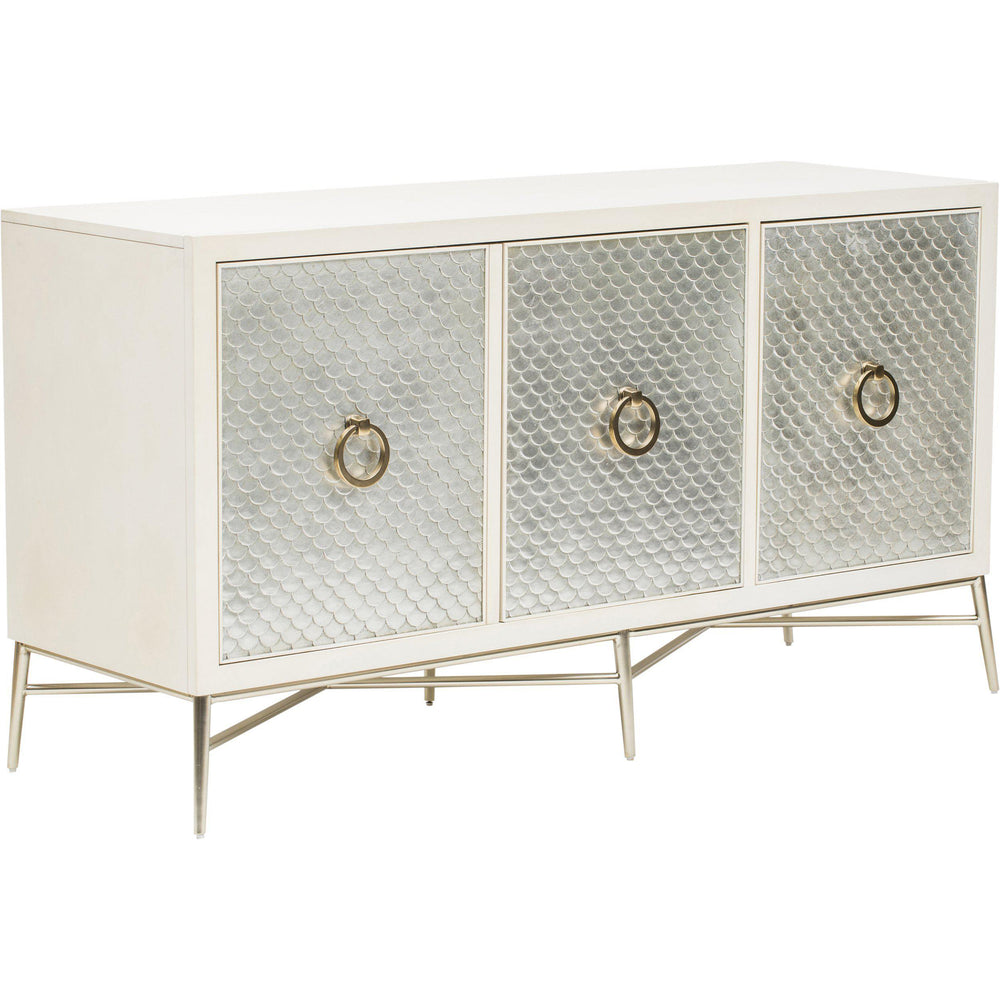 Salon Media Console - Furniture - Storage - Media