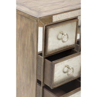 Sanctuary 9 Drawer Dresser - Furniture - Storage - High Fashion Home