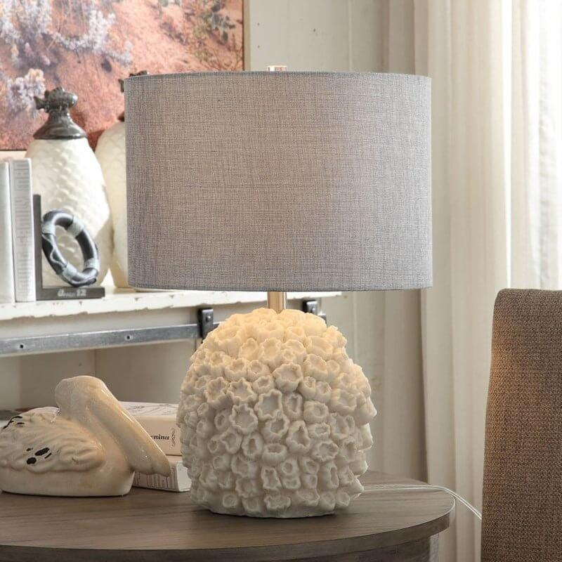 Sea Life Table Lamp