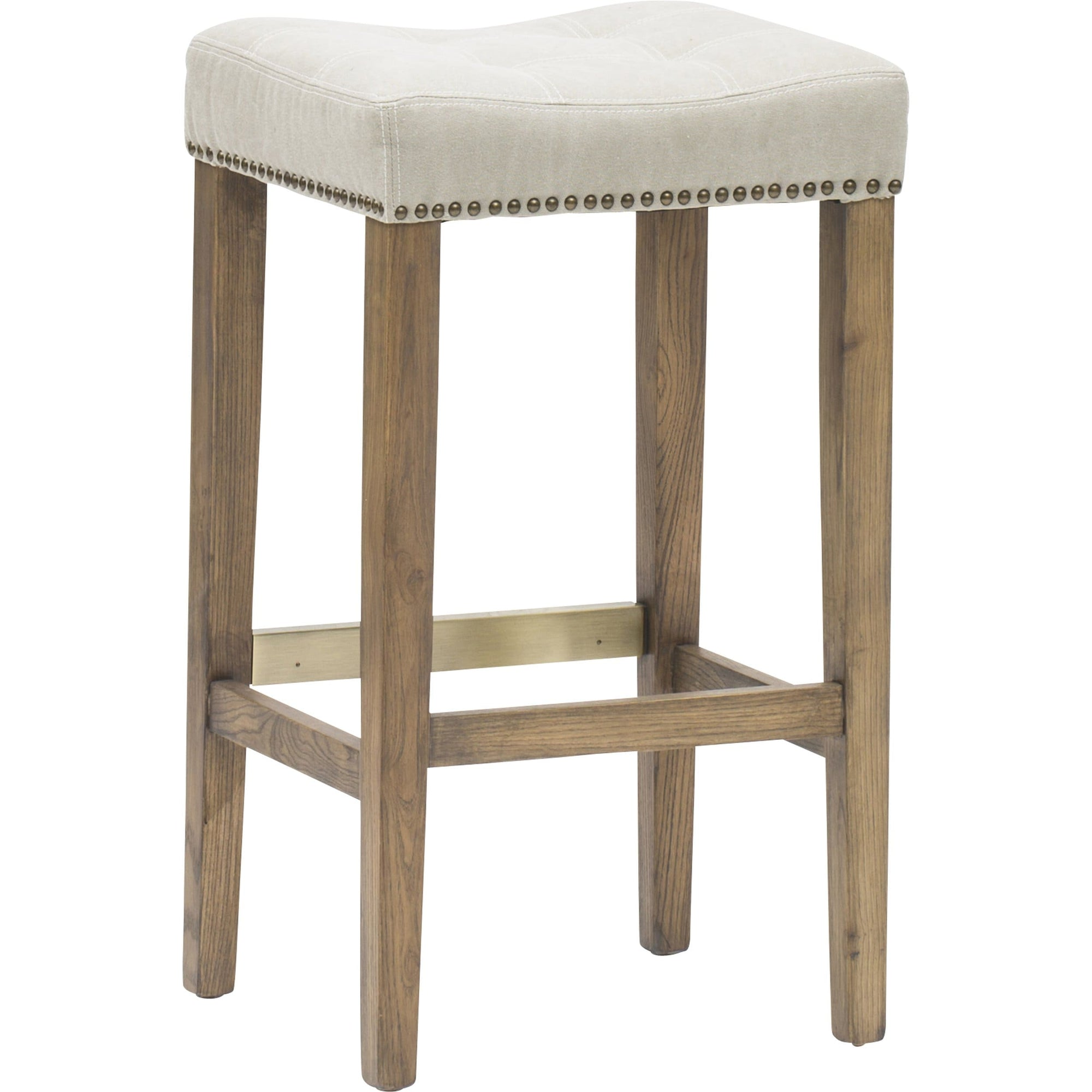 Magnificent Sean Bar Stool Desert Canvas Gmtry Best Dining Table And Chair Ideas Images Gmtryco