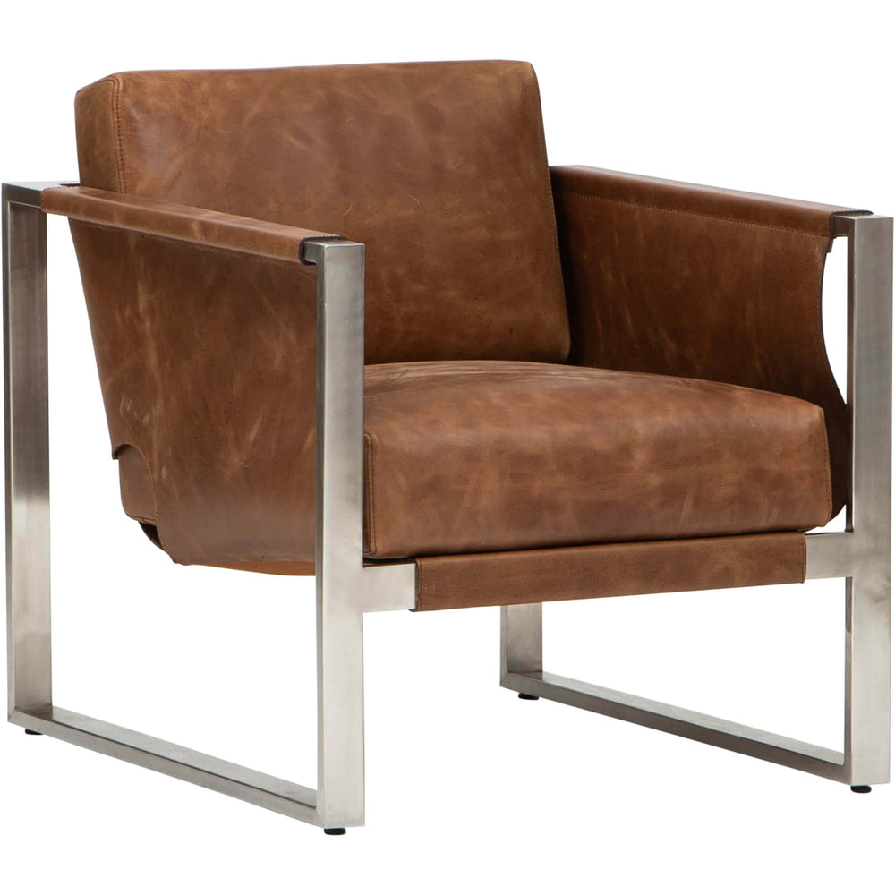 Segovia Chair - Modern Furniture - Accent Chairs - High Fashion Home