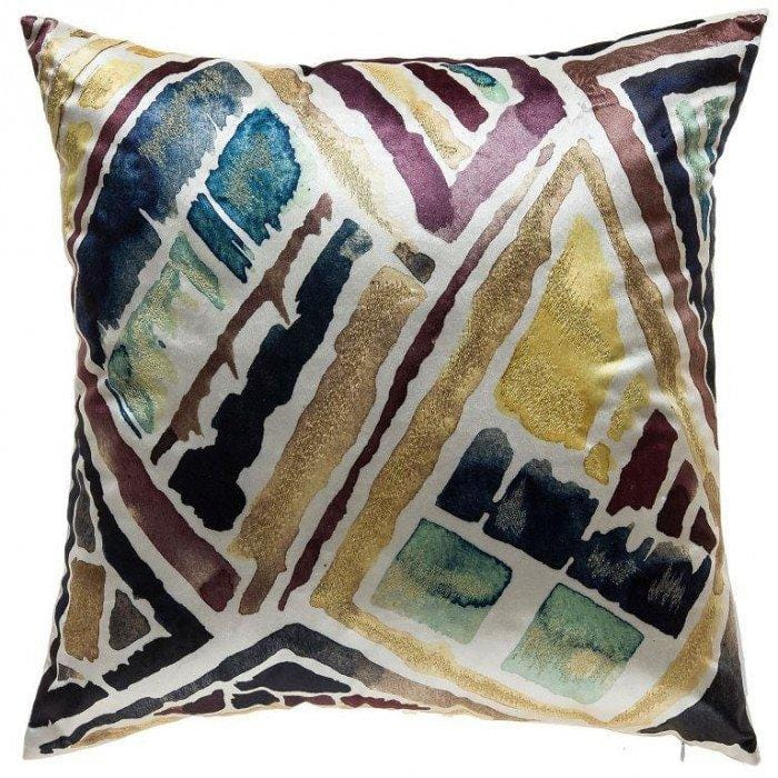 Cloud 9 Sepia Pillow - Accessories - High Fashion Home