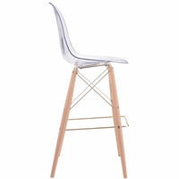 Shadow Bar Chair - Furniture - Dining - High Fashion Home
