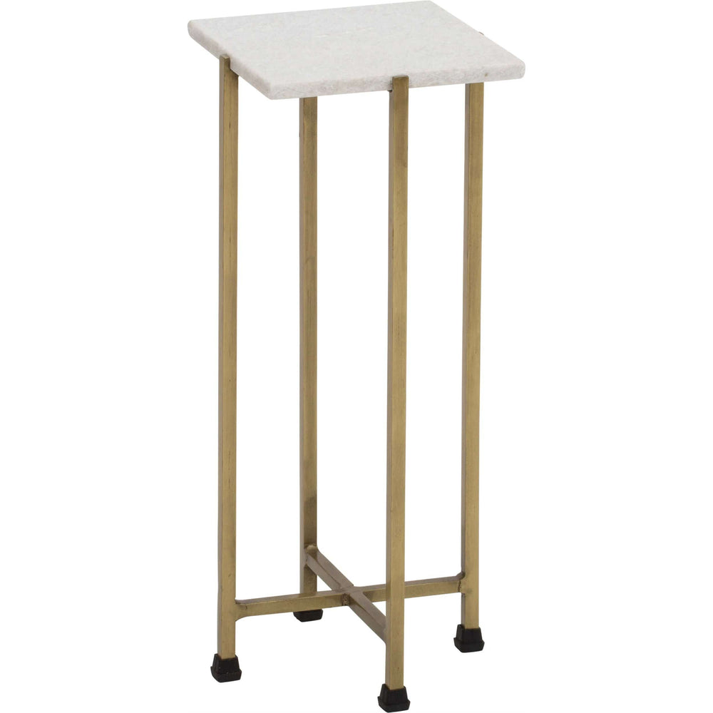 Shimmer Side Table, Small - Furniture - Accent Tables - High Fashion Home