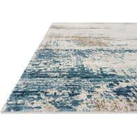 Loloi Rug Sienne SIE-05, Ivory/Azure - Rugs1 - High Fashion Home
