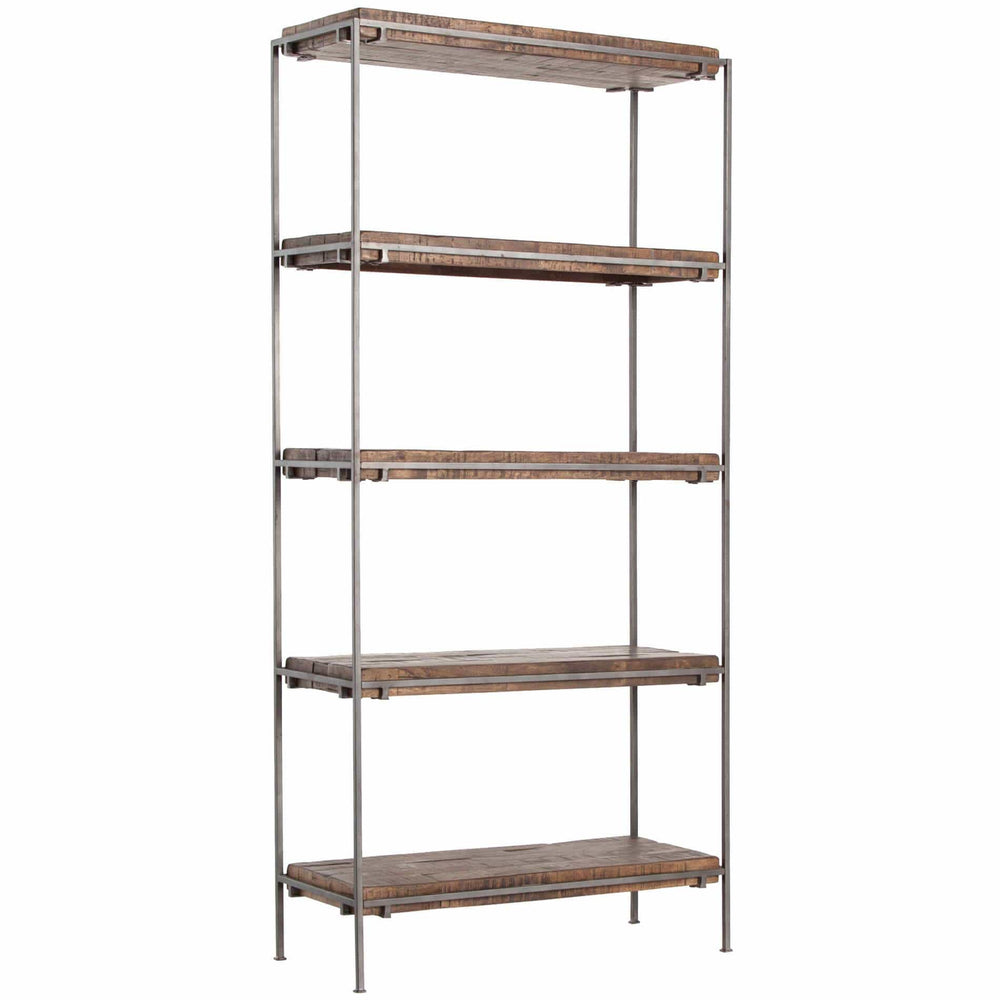 Simien Bookshelf - Furniture - Storage - Media