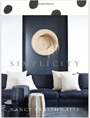 Simplicity - Accessories - High Fashion Home