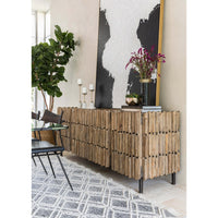 Skopas Sideboard  - Furniture - Accent Tables - Console Tables