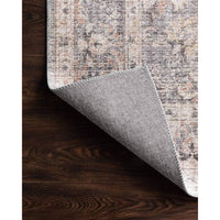 Loloi Rug Skye SKY-01, Grey/Apricot - Rugs1 - High Fashion Home