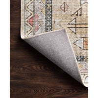 Loloi Rug Skye SKY-04, Gold/Blush - Rugs1 - High Fashion Home