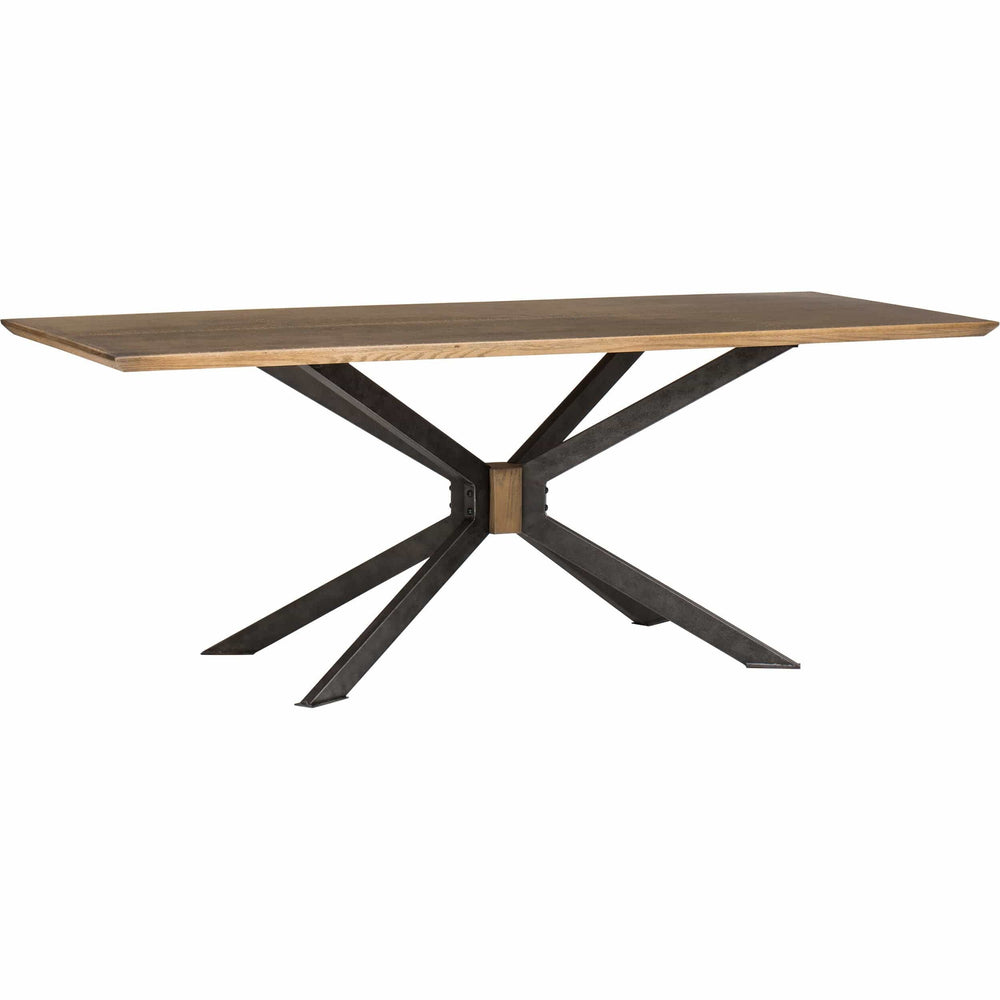 Spider Dining Table - Modern Furniture - Dining Table - High Fashion Home