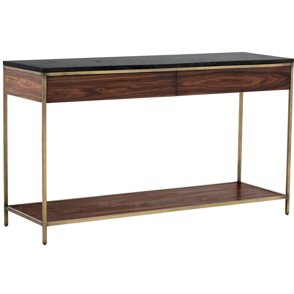 Stamos Console Table - Furniture - Sunpan
