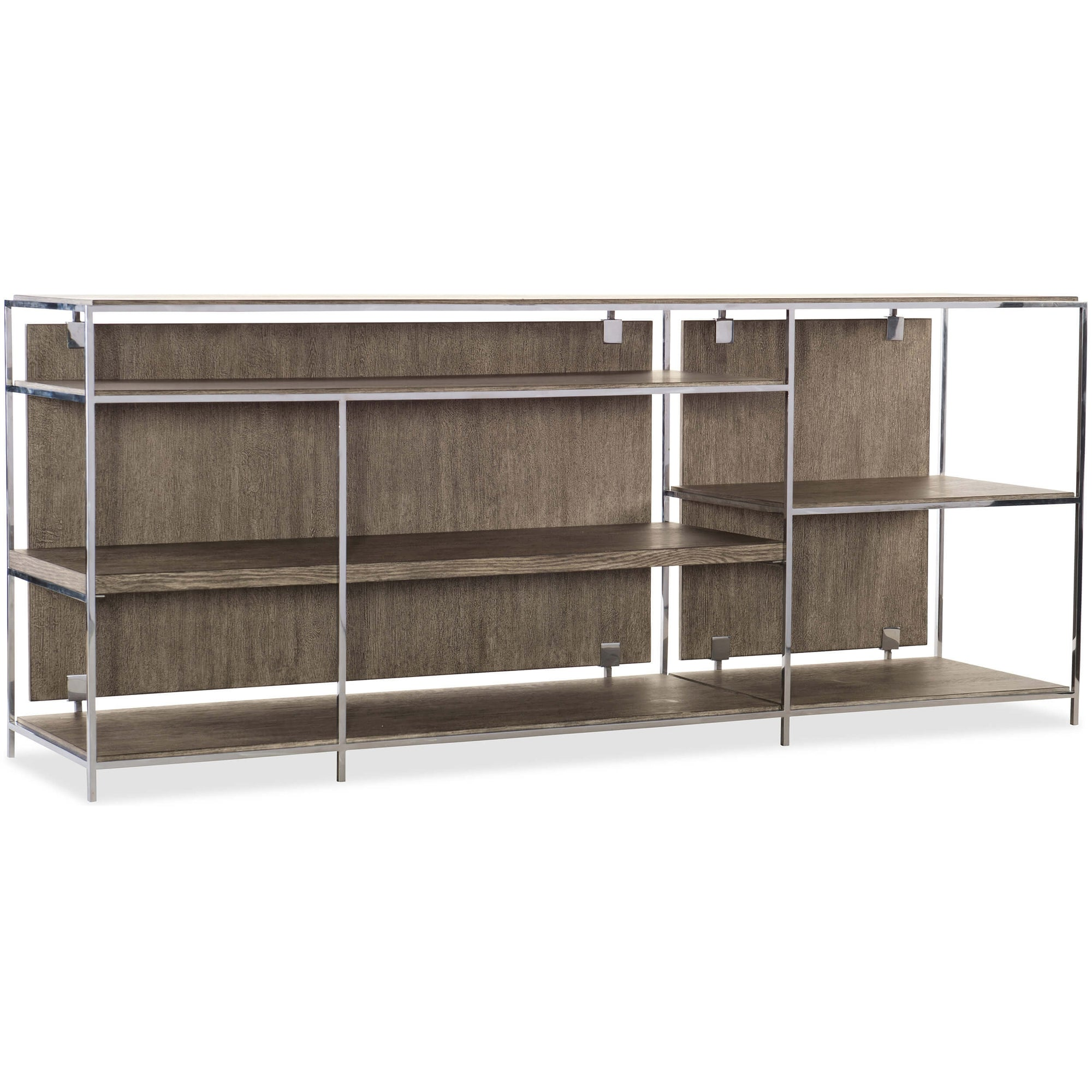Storia Low Bookcase High Fashion Home