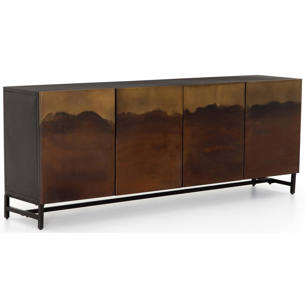 Stormy Sideboard - Furniture - Storage - High Fashion Home
