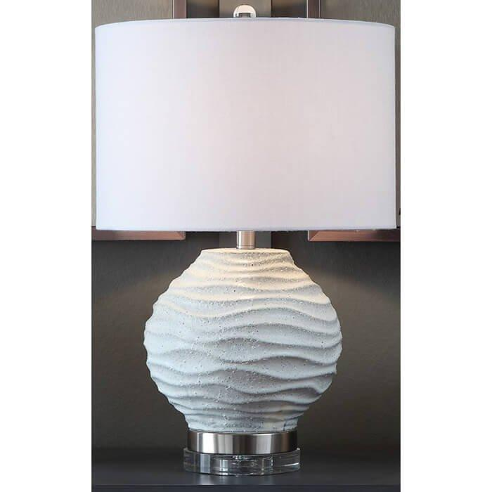 Sydney Table Lamp - Lighting - High Fashion Home