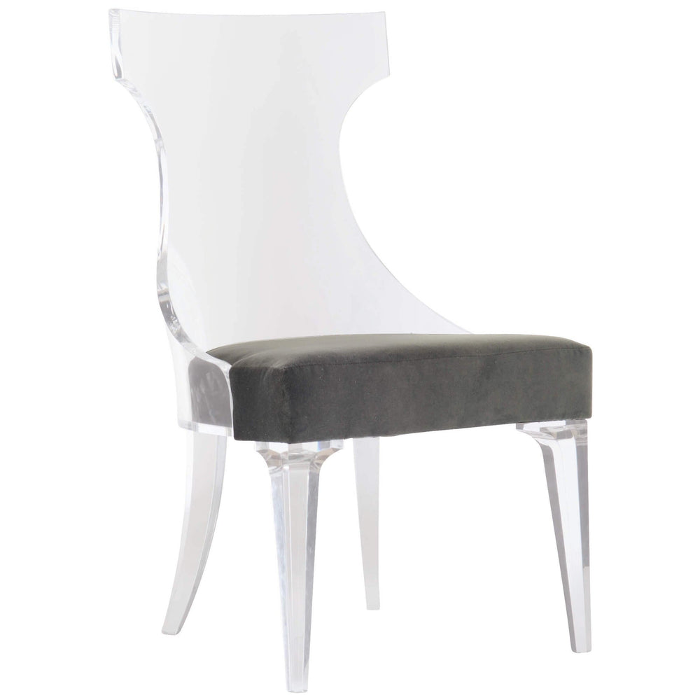 Tahlia Acrylic Dining Chair - Furniture - Dining - High Fashion Home