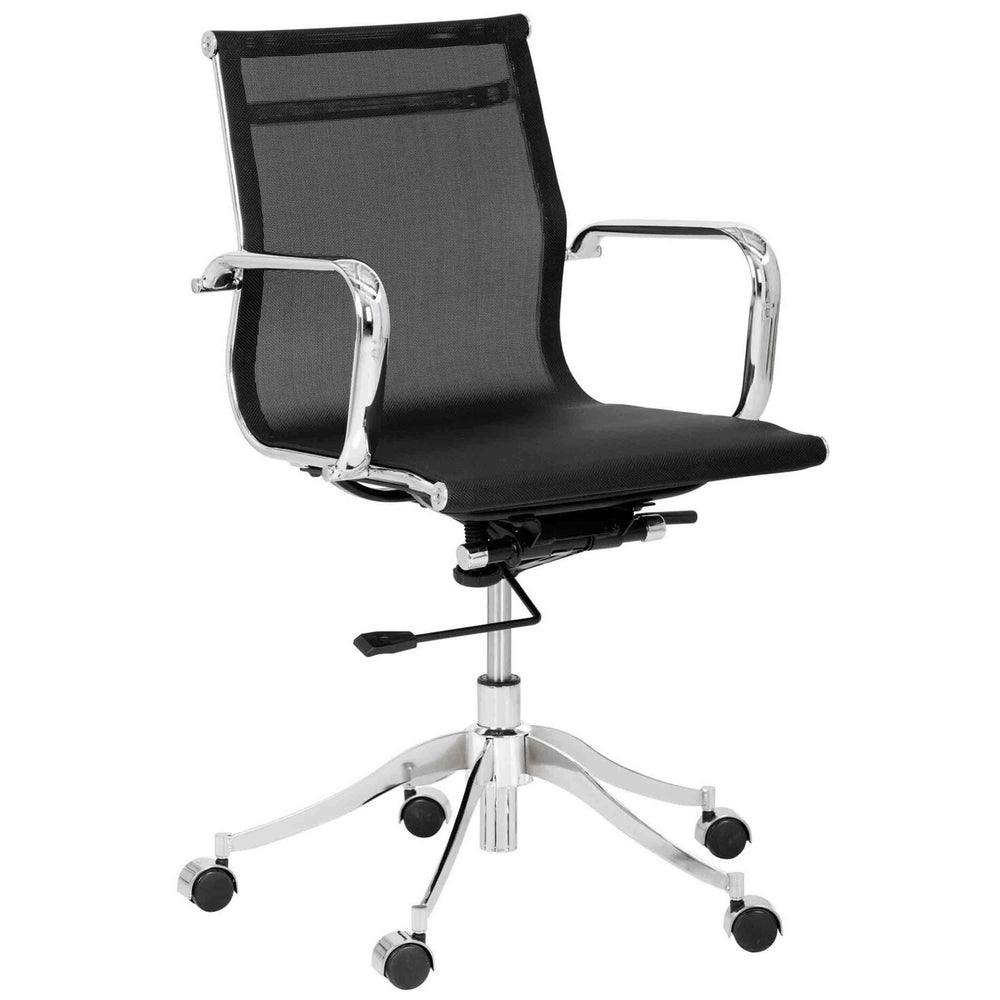 Tanner Office Chair - Furniture - Sunpan