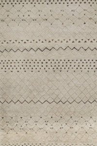 Loloi Rug Tanzania/Hemingway TN-01 Sand - Rugs1 - High Fashion Home